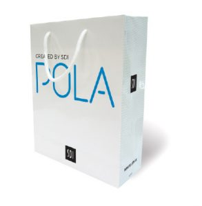 pola whitening patient bag