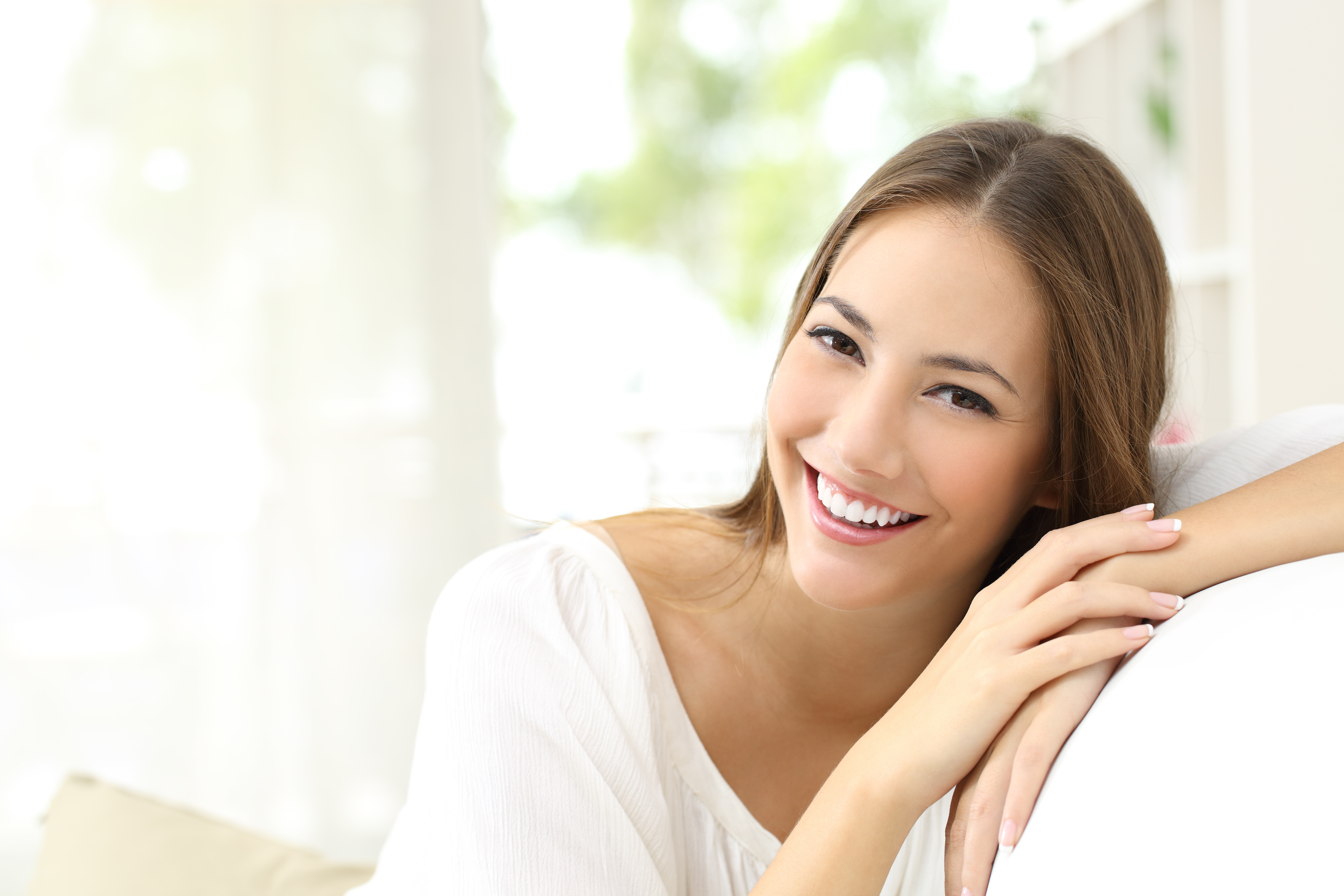 The Power of Choice in Teeth Whitening
