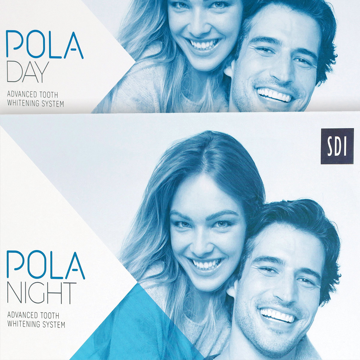 SDI Pola Day and Pola Night