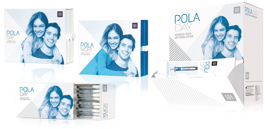 POLA DAY and NIGHT kit offers